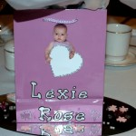 Lexie bag