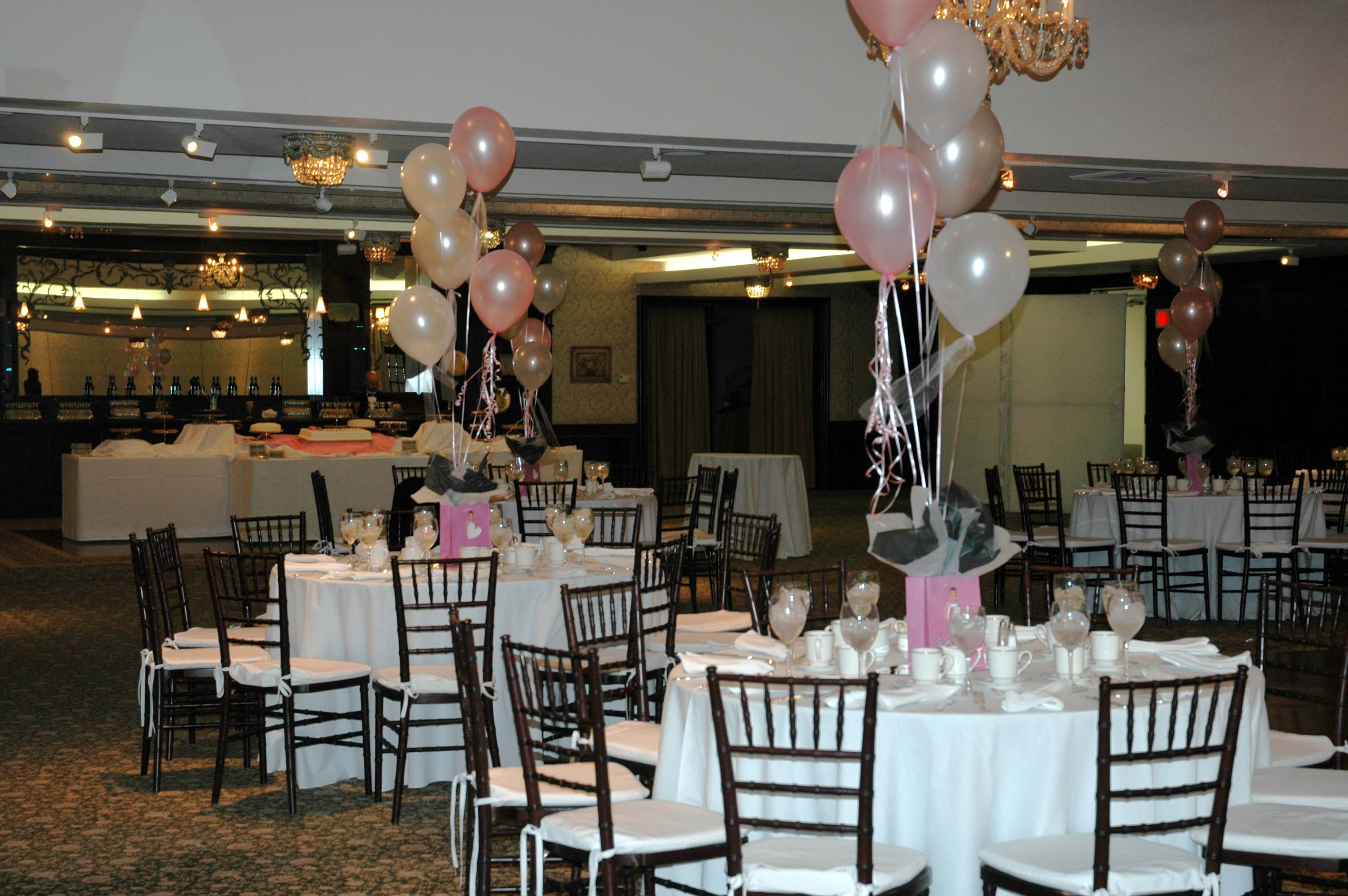 Attractive layouts for any size function