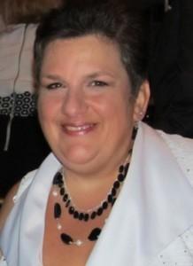 Christina Philbin - owner of SPD